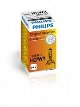 Philips H27/880 Standard Vision - 12059C1